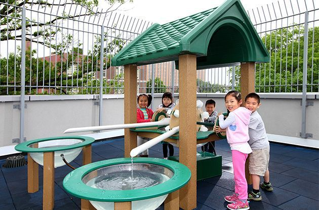 International Preschool Opened in Flushing in September