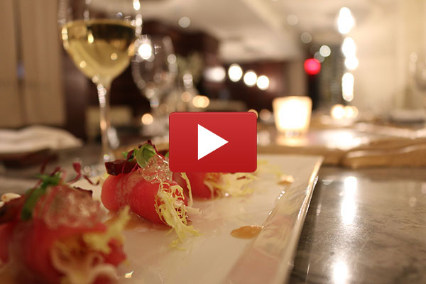 Kristalbelli NYC - Restaurant Video Profile