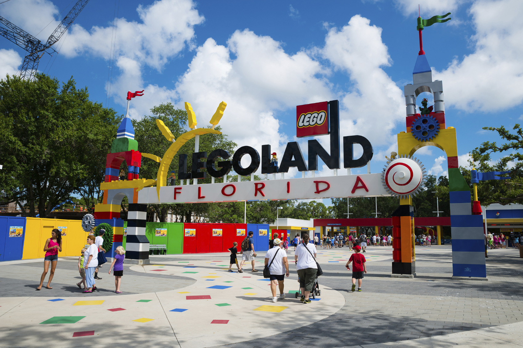 Legoland Theme Park Coming to Orange County