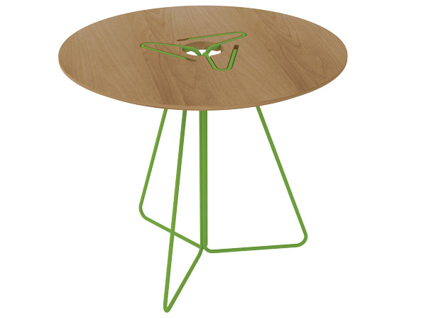 Margo Gallegos' Lilu Table