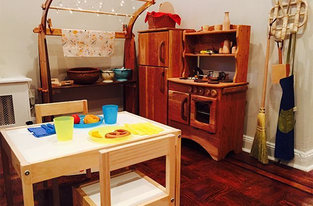 Art-Focused Preschool to Open in Bayside