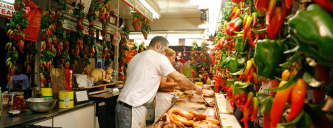 What to Do in Little Italy