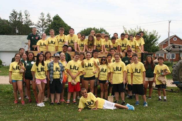 Youth Camp Adds New Busing Option for Programs This Summer