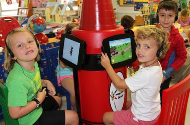 East Northport School Offers New STEAM Program