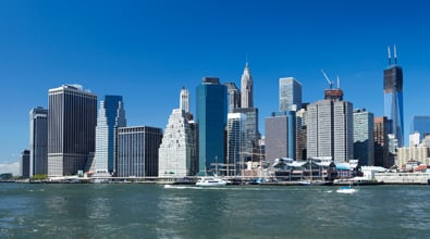 What to Do in the Financial District