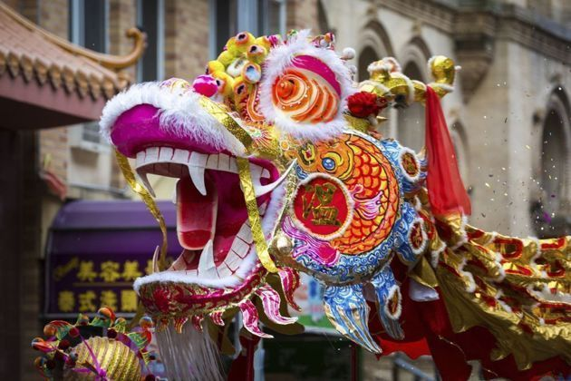 Where to Celebrate the Lunar New Year in the New York City Area