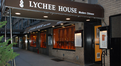Lychee House NYC
