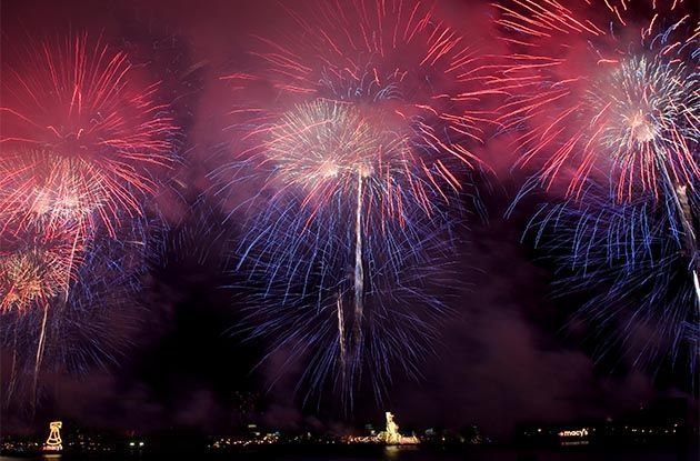Safety Tips for Using Fireworks on July 4th
