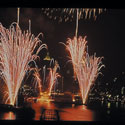 Bigger, Brighter, Louder: The 31st Annual Macy's 4th of July Fireworks Celebrate the Hopes and Dreams of a Nation
