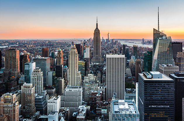 50 Things Every Kid Should Experience in NYC