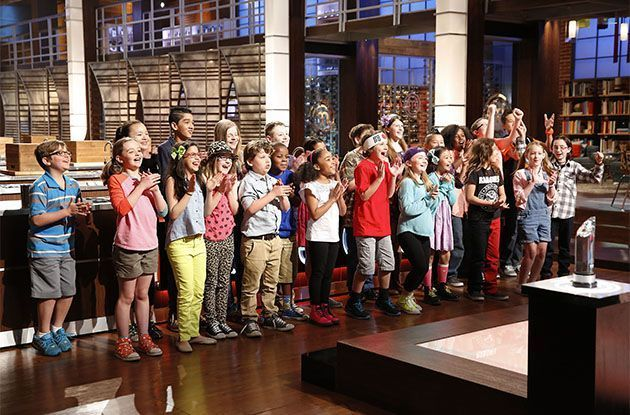 Meet the NY Metro Area Contenders on 'MasterChef Junior' Season 4