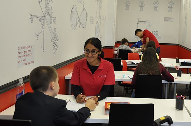 Mathnasium Launches Tutoring Plus Program