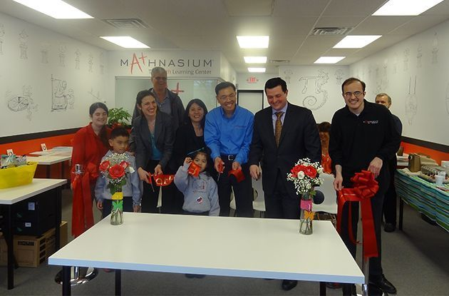 Math-Only Learning Center Opens in Greenwich and Trumbull