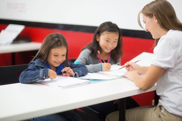 Math Tutoring and Enrichment Center Opens in Fresh Meadows