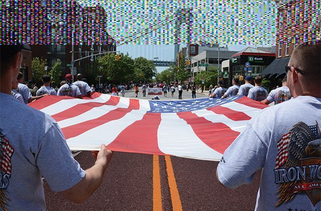 Where to Celebrate Memorial Day in NYC