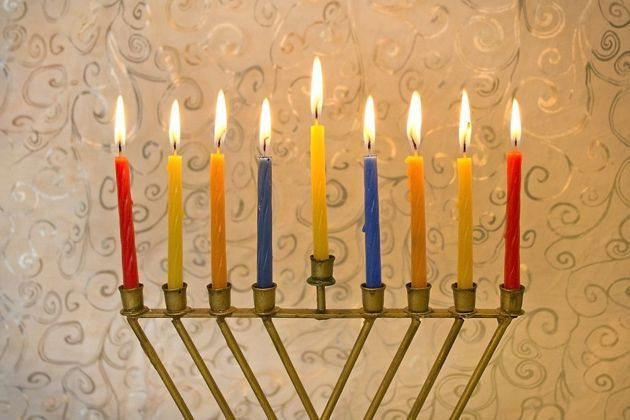 Menorah Lightings in the New York City Area