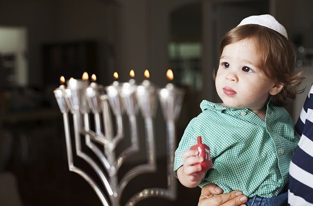 Celebrate Hanukkah in Rockland, Westchester, and Fairfield in 2015