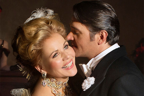 The Met Opera's Live in HD Series Continues