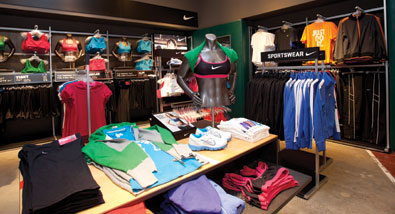 Athletic New York City - Where to Get Your Sporting Goods & Gear
