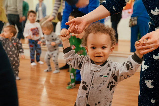Mommy-and-Me Music Class Opens Location in College Point