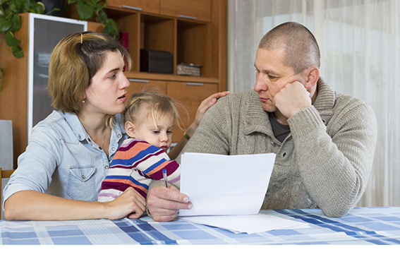 New Study: Differences in Family Income Affect How Parents Raise Their Children
