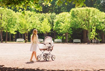 The Accidental Stay-At-Home Mom