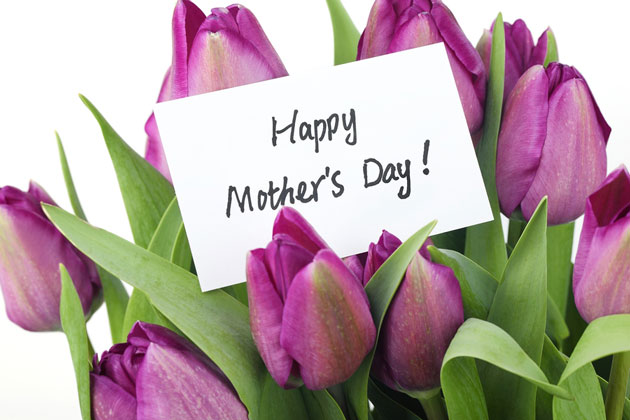 Where to Celebrate Mother's Day in the New York Area