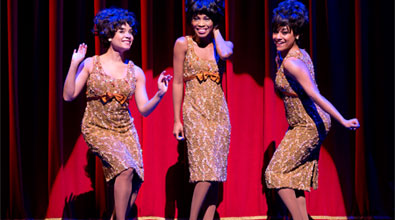 Motown: The Musical Brings the Detroit Sound to the Great White Way