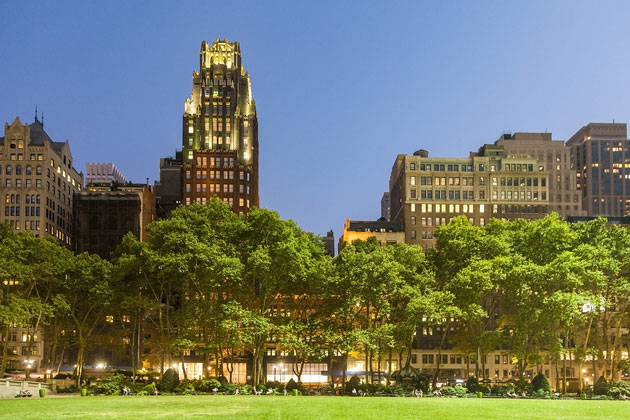 NYC Parks' 'Movies Under the Stars' 2016 Summer Schedule Announced
