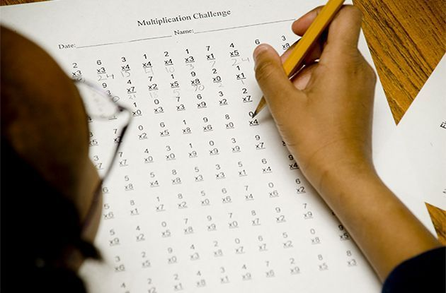 How to Help Your Child Who is Struggling with Math