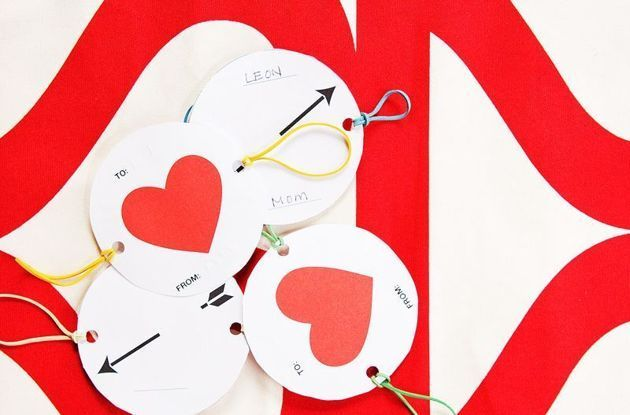 DIY: My Scientific Valentine