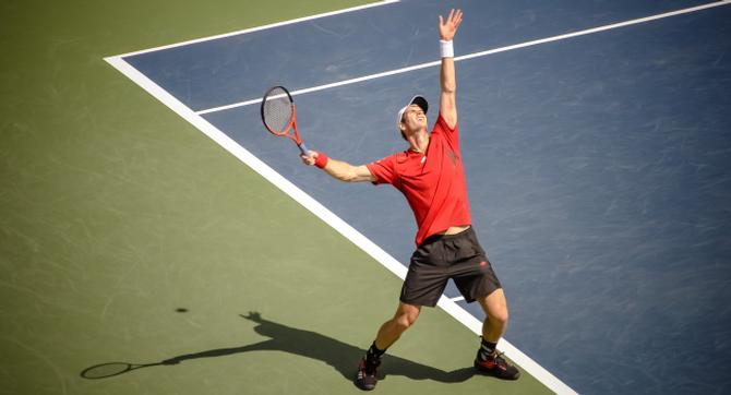 Tennis Anyone? See the 2018 US Open in NYC