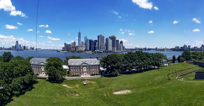 Governors Island: New York's Magical Playground for All Ages