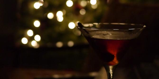 Ten Winter Cocktails in NYC You Must Try