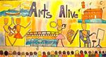 Third-Grader Wins Arts Alive Long Island Poster Contest
