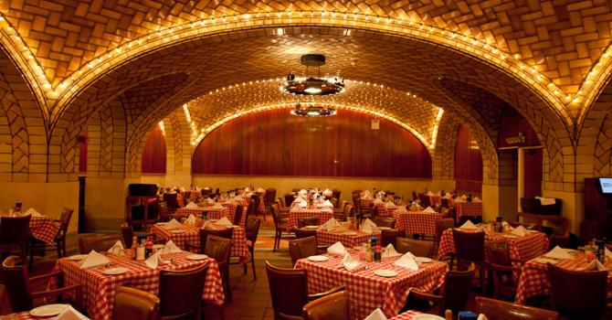 The World Is His Oyster: Chef Sandy Ingber of Grand Central