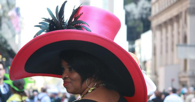 New York's Easter Parade