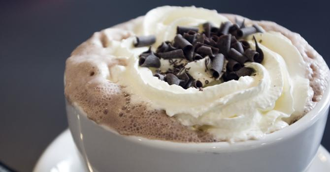 Hot Chocolate NYC: New York's Ten Best Spots for Cocoa