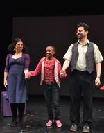 Kids from Hell's Kitchen Become NYC's Newest Playwrights