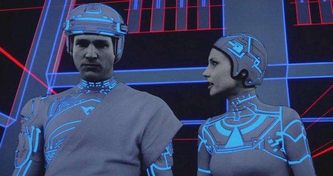 'See It Big!' Films Tron, Interstellar and More at MOMI