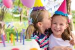 Party Time: Memories, Planning Tips, and Ideas to Inspire and Assist