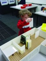 Be a Builder at the Brooklyn Children Museum