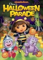 Kids Can Go Trick-or-Treating with Dora the Explorer in Her New Halloween DVD
