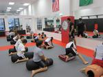 New Mixed Martial Arts Programs for Children in Queens