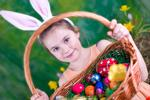 4 Tips for Creating a Healthier Easter for Kids