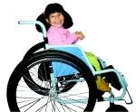 World Vision Gifts that Benefit the Free Wheelchair Mission