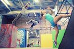 New Parkour and Freerunning Gym Opens in Fairfield