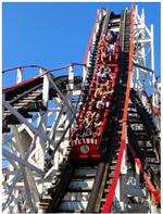 Family Day-Trip Package to Luna Park at Coney Island