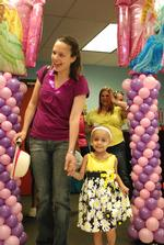 Rockland Community Throws 'No More Chemo' Party for Local Young Girl