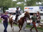 Horse Show in Central Park Celebrates Disabled Riders